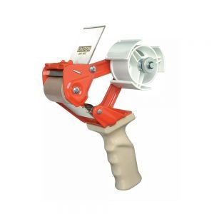 Pacplus 50mm Pistol Grip Dispenser with Metal Brake