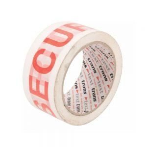 Pacplus SECURITY Tape