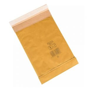 Size 2 Jiffy Padded Bags