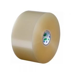 Umax 200mtr Clear Tape
