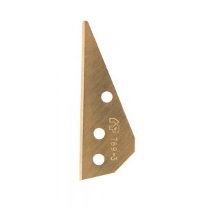 Replacement Blades for ACK, CHS, EST & FET Cutters