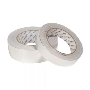 Pacplus Heavy Duty 25mm Aluminium Foil Tape