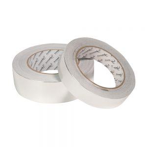 Pacplus Medium Duty 50mm Aluminium Foil Tape