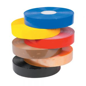 Pacplus 48mm Buff Machine Tape