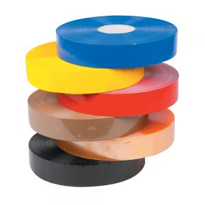 Pacplus 48mm Clear Machine Tape