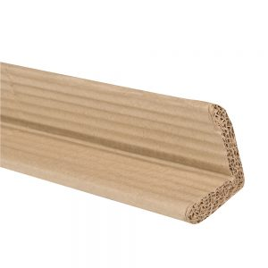 Transpal 80 x 1200mm Corrugated Edge Boards