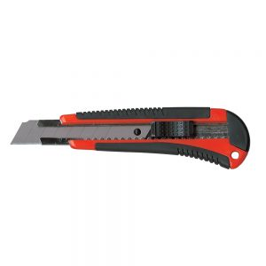 Pacplus HD 18mm Snap-off Knife