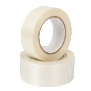 Pacplus 12mm Crossweave Tape