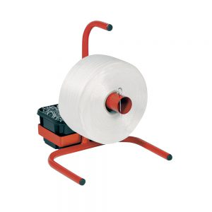 Safeguard Static Strapping Dispenser, Corded PET