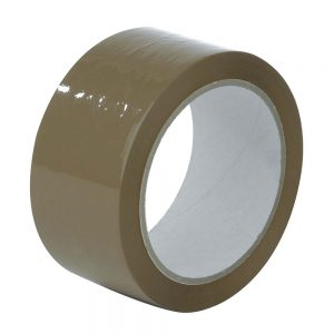 Pacplus Clear 48mm Packing Tape