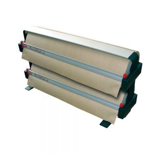 Pacplan Dual Roll Bench Top Dispenser
