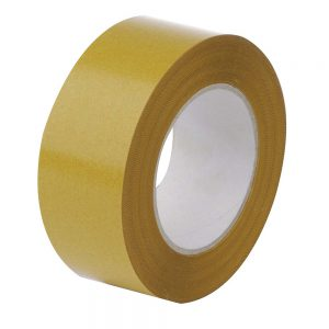 Pacplus uPVC 25mm Double Sided Tape