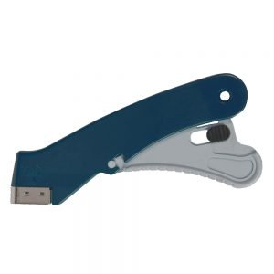 Pacplus Metal Head Safety Cutter