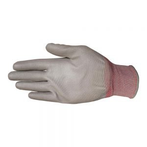 Transpal PU Coated Gloves, size Large