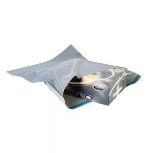 Mailing Envelopes, polythene s/a flap, 600 x 700mm