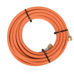 Pacplan Gas Hose for GSG100 Gas Shrink System
