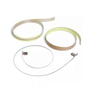 220mm Spare Parts Kit