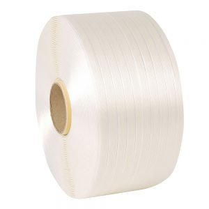 Safeguard 13mm Hotmelt Cord Strap, 750mtr