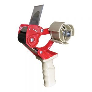 Pacplus 50mm HD Pistol Grip Dispenser with Retractable Blade