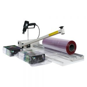 Pacplus 800mm Single Bar Sealer