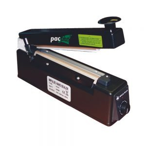Pacplus 200mm Single Bar Heat Sealer/Cutter