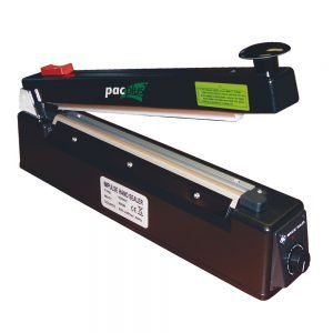 Pacplus 300mm Single Bar Heat Sealer/Cutter