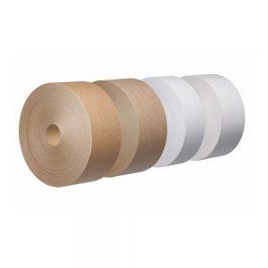 Tegrabond 70mm x 150mtr Oyster Reinforced GSI Tape