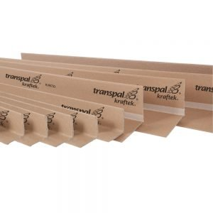 Kraftek Edge Boards, 50 x 50 x 5mm, 1500mm