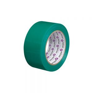 Marcwell Green 50mm Lane Marking Tape