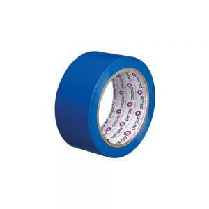 Marcwell Light Blue 50mm Lane Marking Tape