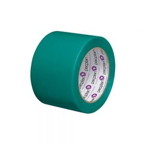 Marcwell Green 75mm Lane Marking Tape