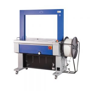 Loan Tool-Optimax Automatic Strapping Machine
