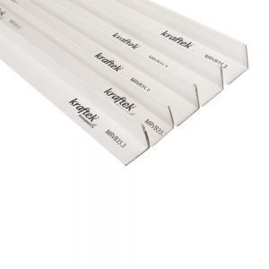 Kraftek Moisture Resist Edge Boards, 1000mm