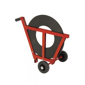 Safeguard Narrow Aisle Dispenser Trolley