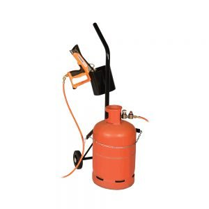 Transpal Gas Cylinder Trolley