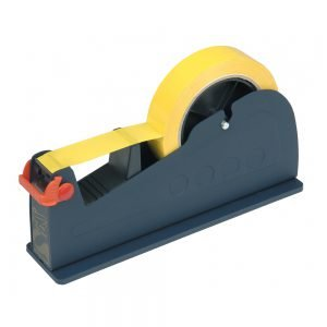 Pacplus Heavy Duty 25mm Tape Dispenser