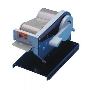 Pacplus 50mm Pre-set Tape Dispenser