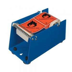 Transpal 160mm Label Dispenser