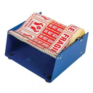 Transpal 250mm Label Dispenser