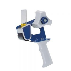 Pacplus 50mm Pistol Grip Dispenser with Retractable Blade