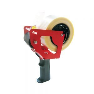 Pacplus 50mm Pistol Grip Filament Tape Dispenser