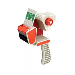 Pacplus 50mm Pistol Grip Dispenser with reversible blade