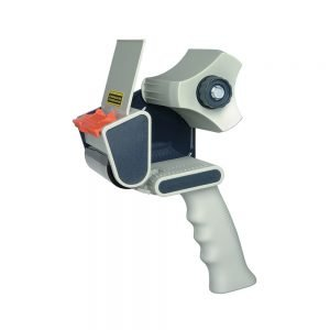 Pacplus Pistol Grip 75mm Tape Dispenser