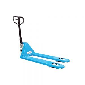 Pacplan 2500kg Pallet Truck, 1150 x 685mm forks