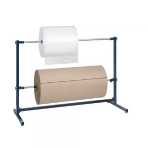 Pacplan Dual 1500mm Dispenser Stand