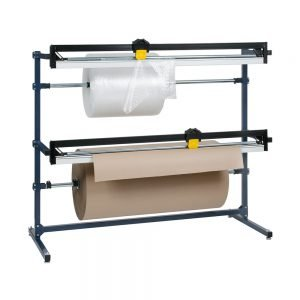 Pacplan Dual 1500mm Cutter Dispenser Stand