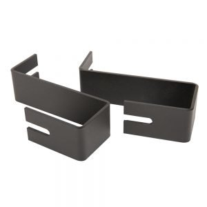 Pacplan Bench Mounted Cutter Brackets