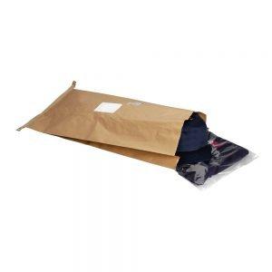 Tenzapost Paper Mailing Sacks