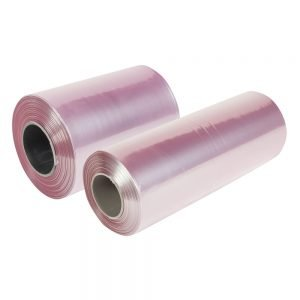 Pacplus 350mm PVC Shrink Film
