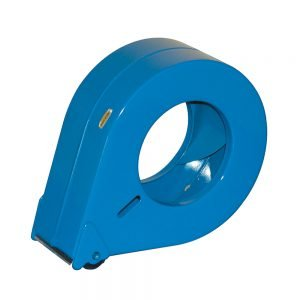 Pacplus 25mm Enclosed Filament Tape Dispenser